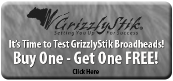 Click to see GrizzlyStik Success Pictures and Videos