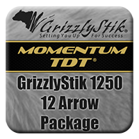Momentum TDT® 1250<br /> 12 Arrow Package