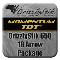 Momentum TDT® 650<br /> 18 Arrow Package