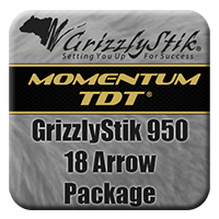 Momentum TDT® 950<br /> 18 Arrow Package
