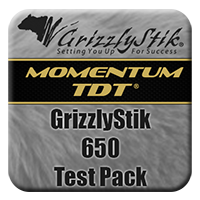 Momentum TDT® 650</br>Test Pack - Save 20%