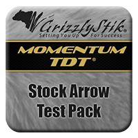 Momentum TDT® <br>Stock Test Pack