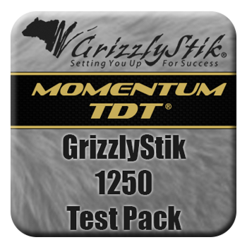Momentum TDT® 1250<br>Test Pack