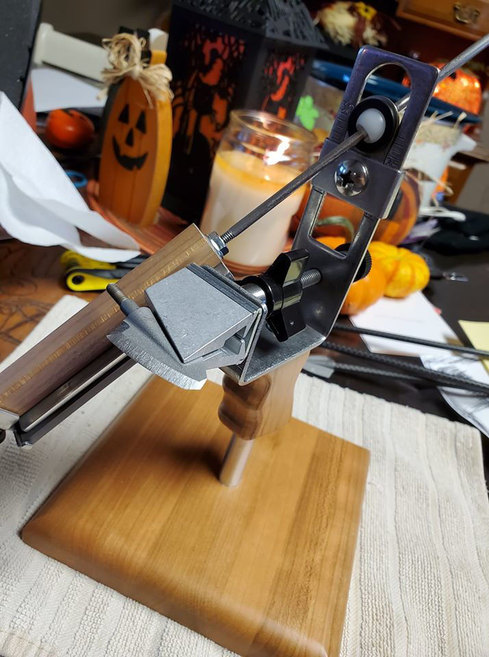 Picture for category Broadhead Sharpeners